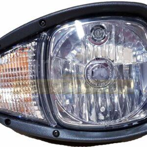 JCB Headlamps
