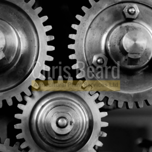 JCB Engine Parts