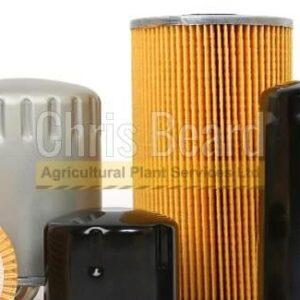 JCB Filters