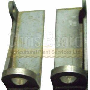 pin cone weld on brackets