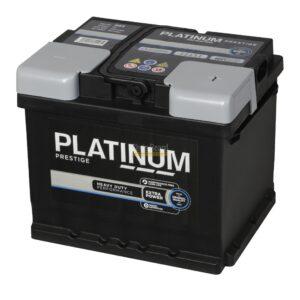 063E platinum battery