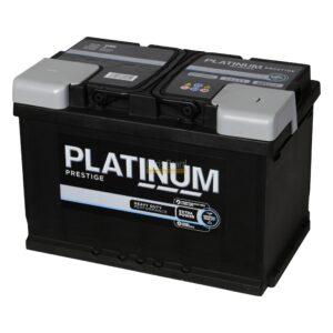096E Platinum battery