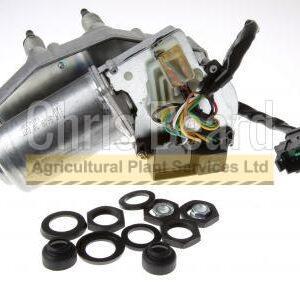 Jcb front wiper motor