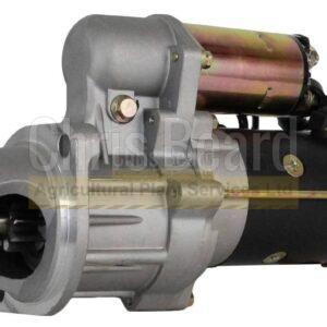 24 Volt Starter Motor
