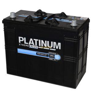 656X Platinum battery