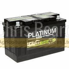 platinum6110L Leisure battery
