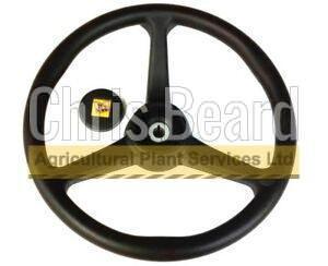Steering Cab
