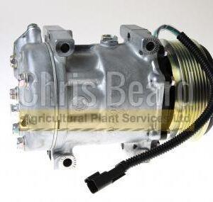477/42400 Jcb Air Conditioning Pump Fastrac