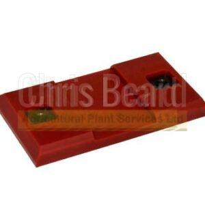 160/00985 Side outer boom pad