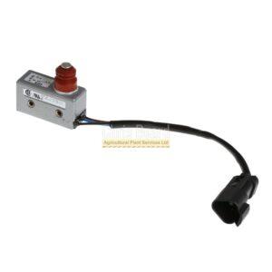 Jcb Electrical Parts