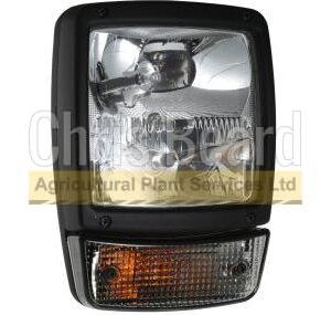 JCB Headlamps