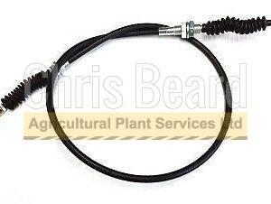 Jcb Cables