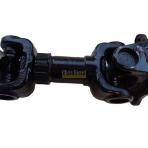 Propshafts and Propshaft Ujs