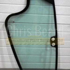 Cab Glass