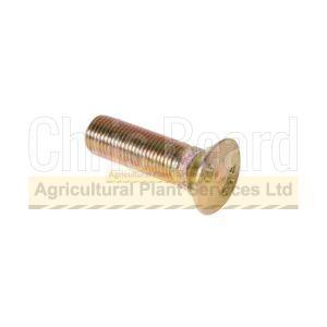 826/01111 Jcb Plough Bolt Bucket & Cutting Edge