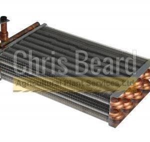 30/925431 Jcb Fastrac Air Conditioning Matrix