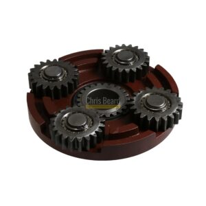05/903806 Jcb Js Track Box Gear Reduction