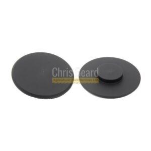 123/06014 Jcb BHL Rear Jack Leg Inner Wear Pad