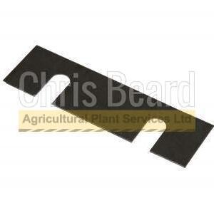 158/30499 Jcb Loadall Boom Wear Pad Shim