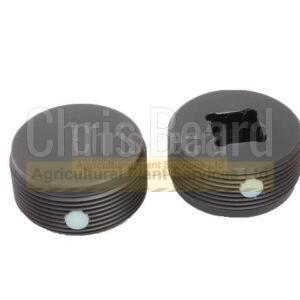 123/07665 Jcb 2cx Rear Jack Leg Wear Pads