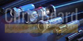 hydraulics-hoses
